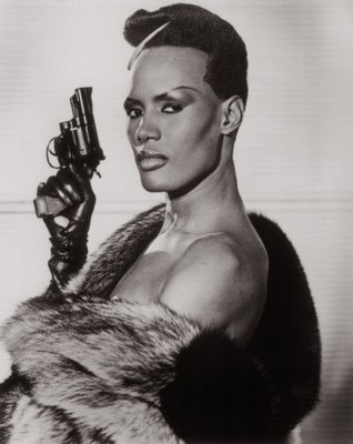 Grace Jones blasts Beyonce, Rihanna, Lady Gaga, Madonna and
