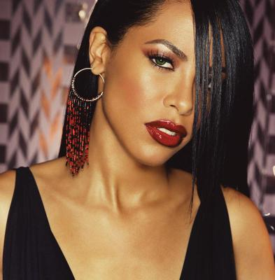 The day Aaliyah died I was three months pregnant and very emotional.