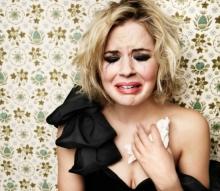 WomanCrying