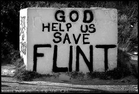Flint Block