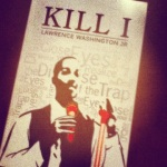 Love poetry? Check out the inspirational poems inside the pages of KILL I. Click image to learn more!