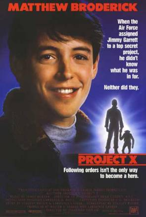 ProjectXposter