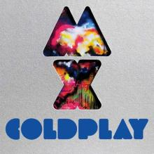 Coldplay 2012 Tour LOGO