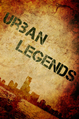 urbanlegends