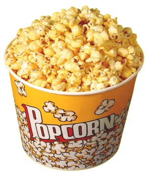 Why Popcorn Is So Expensive at the Movies