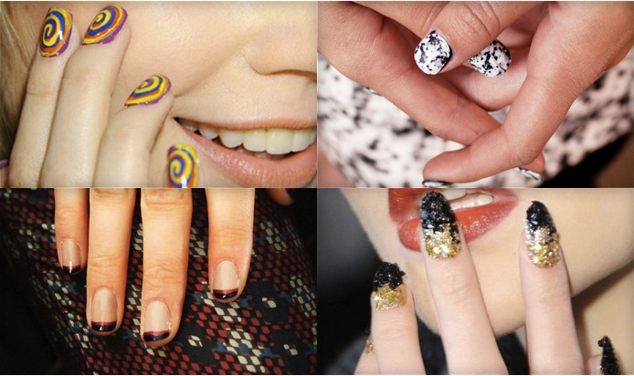 Nail-Arts-Ideas-2012-from-Fashion-Week