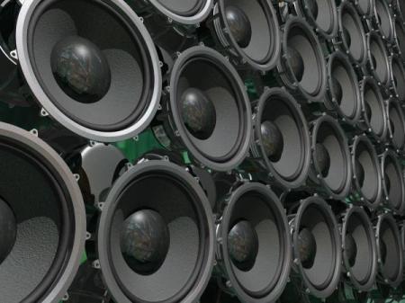 speaker-wall