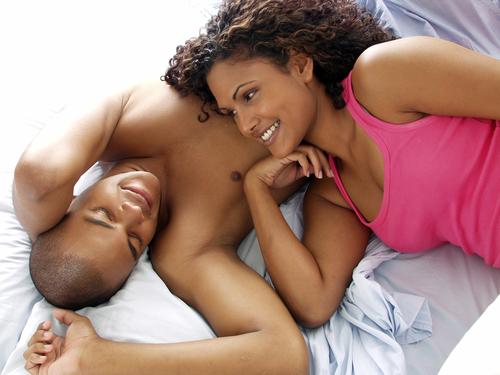 Pleasing Your Partner in Bed