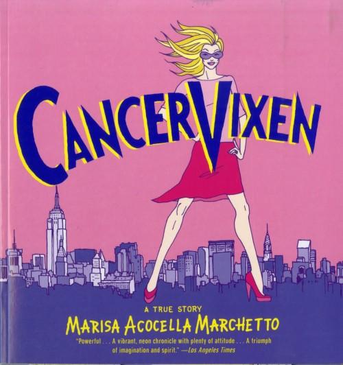 cancer-vixen