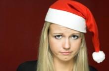 ChristmasStress