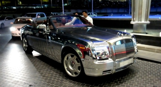 chrome-rolls-royce-phantom-drophead