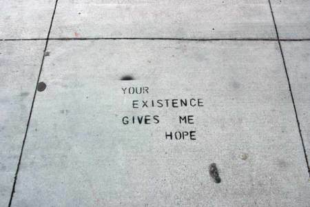 your_existence