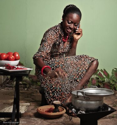 african cooking
