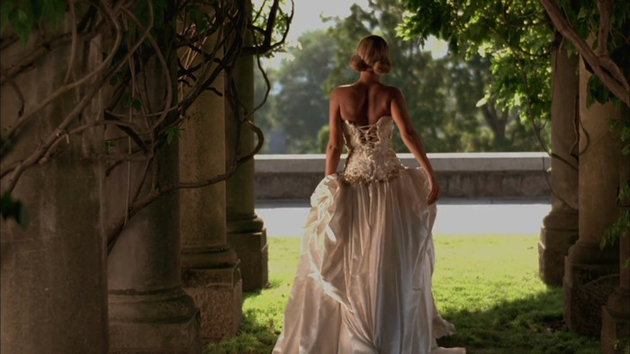 Beyonce Best Thing I Never Had Wedding Dress