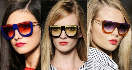 Retro-Chic-Sunglasses-Trends-2013