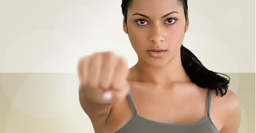 Womens-Self-defense-class