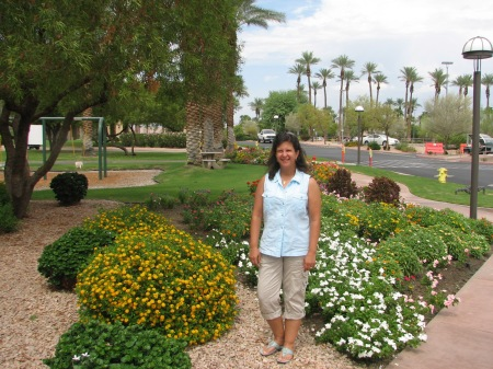 2012 AT Sun City in Palm Dessert Ca.