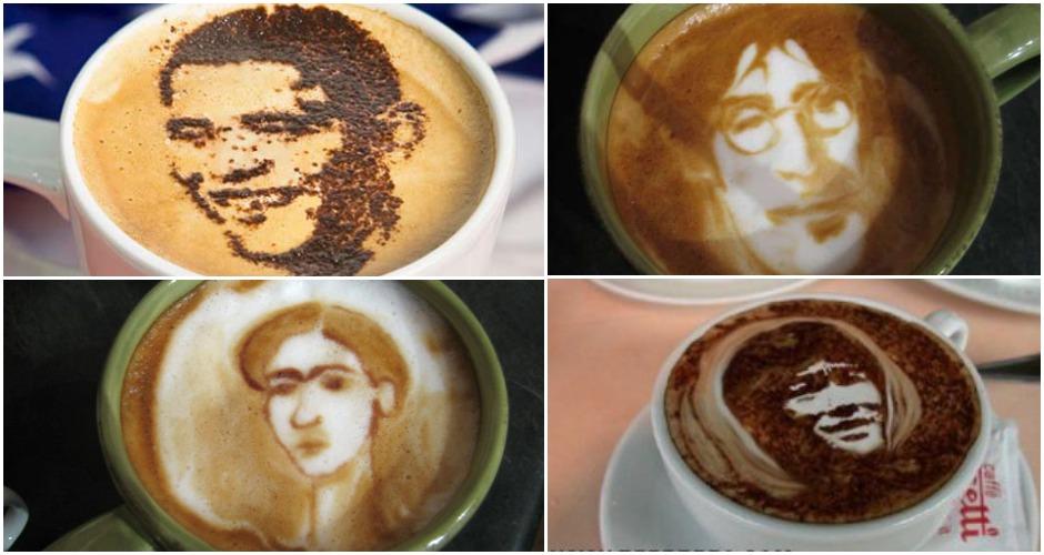 coffeefaces