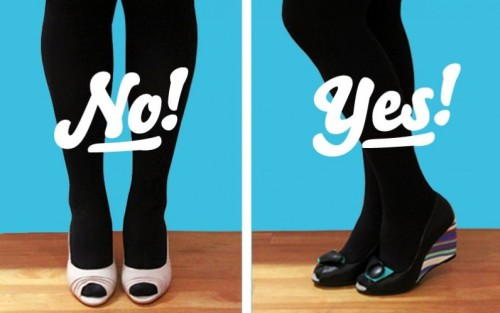 How_to_wear_peep_toes
