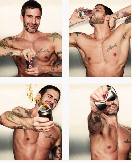 Marc-Jacobs-is-Diet-Cokes-Latest-Creative-Director1-833x1024