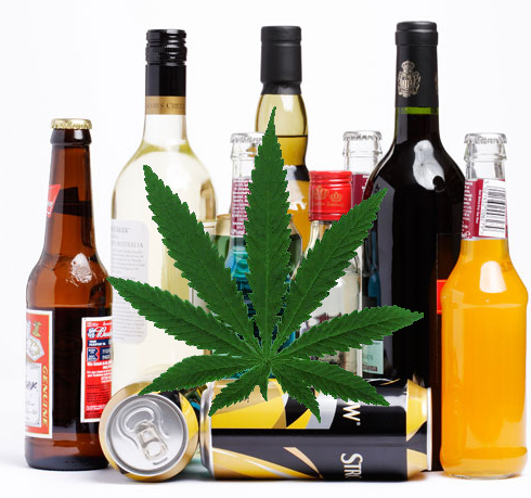 marijuana-and-alcohol