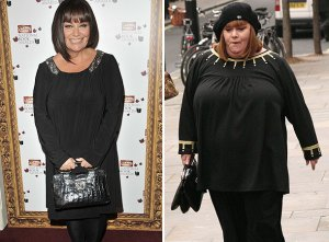Dawn-French-weight-loss