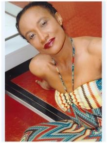 Mama Africa Pic