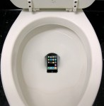 phone-in-toilet