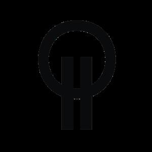 OH Logo FINAL LG BK on TRANS