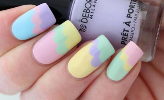 pastel-wavy-spring-easter-nails