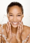 Skin glowing tips for Black Woman