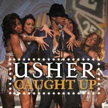 UsherCaughtUpCDcover