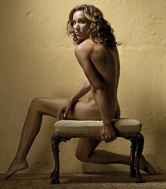 lolo jones hot 6