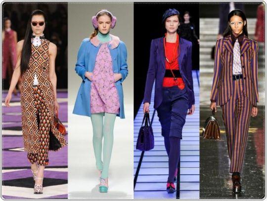 Fall-Fashion-retro-2012-winter-2013-Prada-Blugirl-Emporio-Armani-Miu-Miu