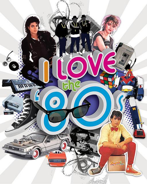 Los 10 Mejores Discos De Los 80s