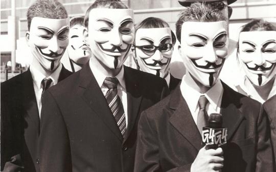Guy-Fawkes-Masks