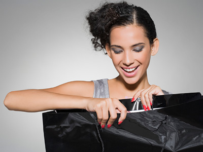 woman-opening-large-present