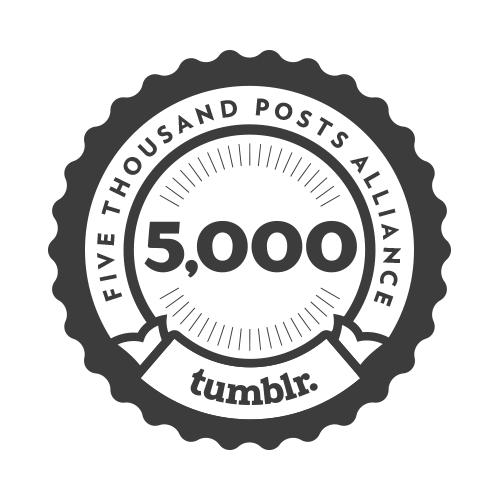 5000posts