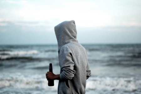 beer-drinking-grey-lonely-man