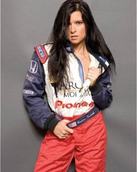 danica-patrick-is-hot-under-the-collar