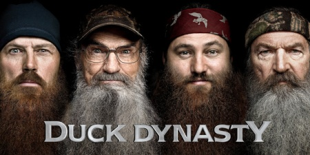 MLBPlayersDuckDynasty