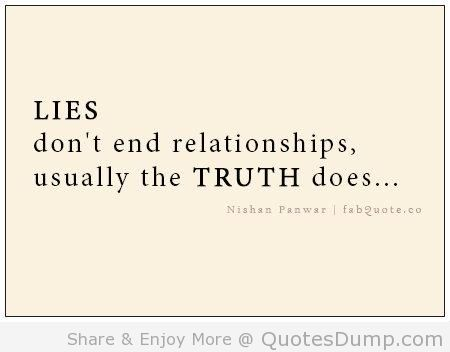 Nishan-Panwar-Truth-ends-relationships-Picture-quote-