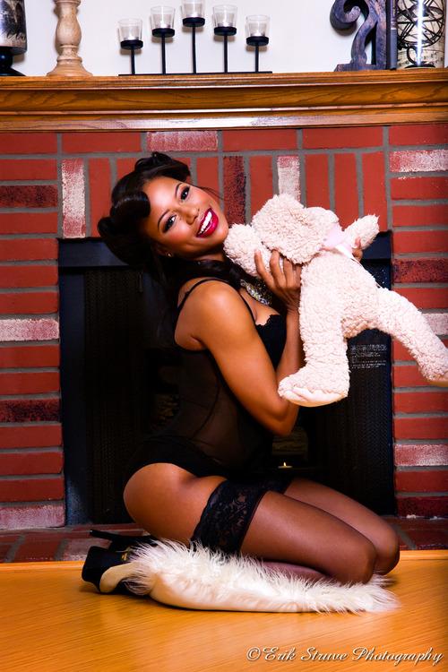 Taylour Paige