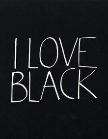 iloveblack