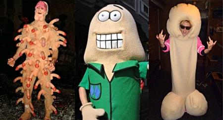 penis costumes