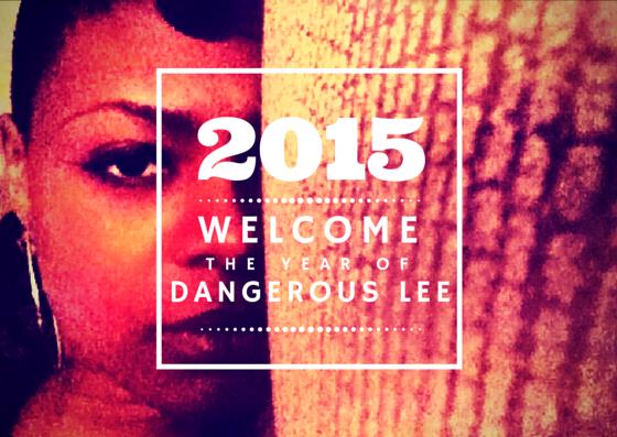 dangerous Lee
