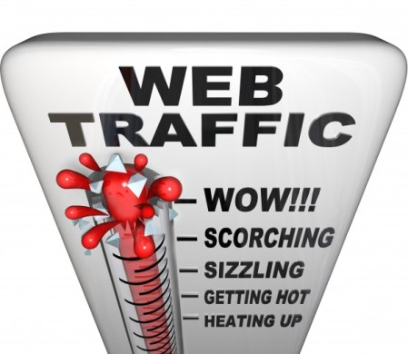 High-Web-Traffic
