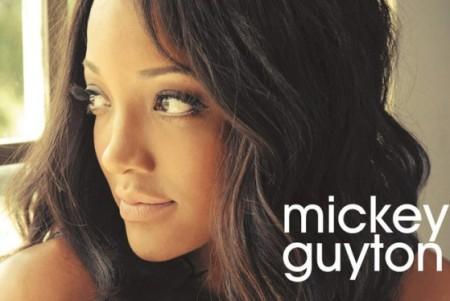 Mickey-Guyton